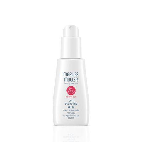 Marlies Moller Perfect Curl sprej 125 ml, Activating Spray