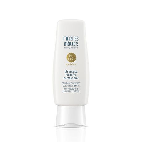 Marlies Moller Specialists maska 100 ml, BB Beauty Balm for Miracle Hair