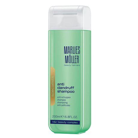 Marlies Moller Specialists šampón 200 ml, Anti dandruff shampoo
