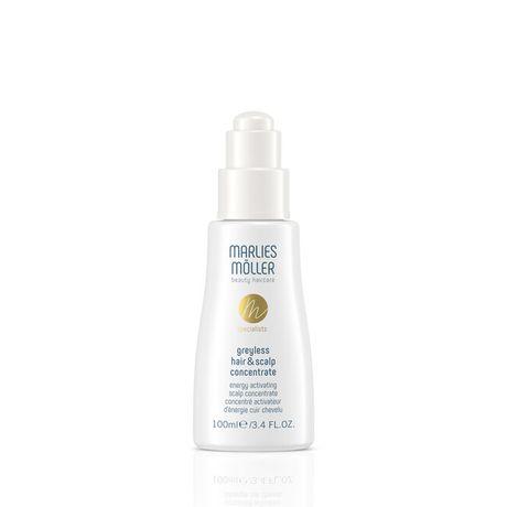 Marlies Moller Specialists vlasový prípravok 100 ml, Greyless Hair & Scalp Concentrate