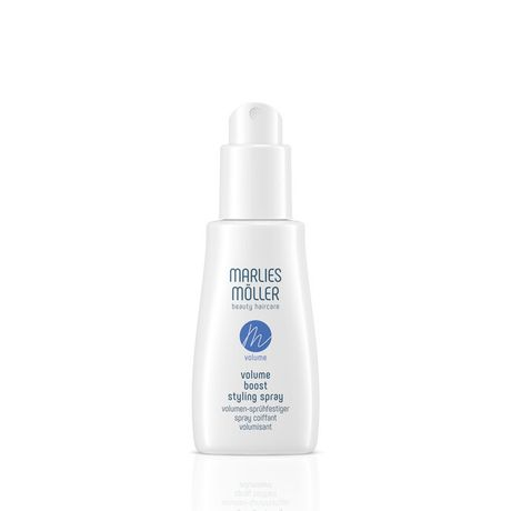 Marlies Moller Volume sprej 125 ml, Volume Boost Styling Spray