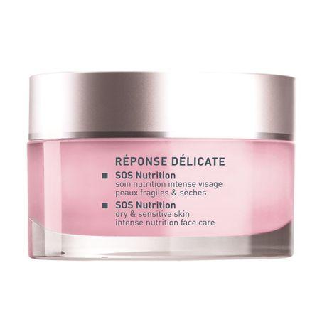 Matis Reponse Delicate Line krém 50 ml, Face SOS Nutrition