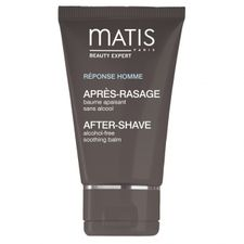 Matis Reponse Homme Line balzam 50 ml, AFTER-SHAVE Alcohol free soothing balm