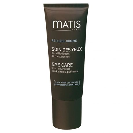 Matis Reponse Homme Line očný krém 15 ml, EYE CARE Eye Reviving gel