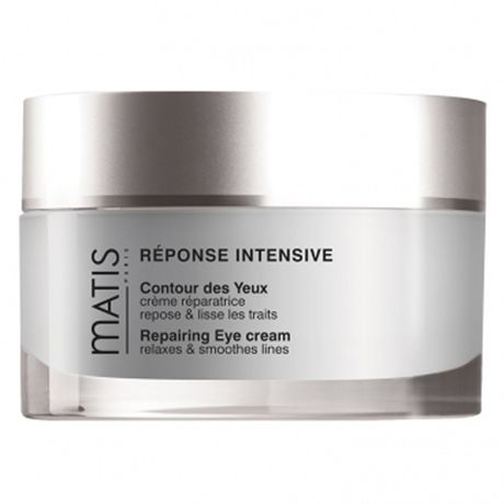 Matis Reponse Intensive očný krém 20 ml, Repairing Eye Cream