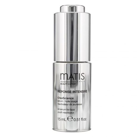 Matis Reponse Intensive protivráskové sérum 15 ml, OleaScience Oil Serum for Face Youth Reactivator
