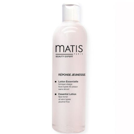 Matis Reponse Jeunesse Line starostlivosť o pleť 400 ml, Essential lotion