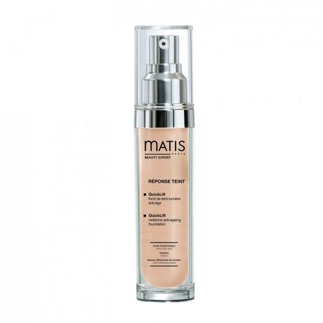 Matis Reponse Teint QuickLift make-up 30 ml, light beige