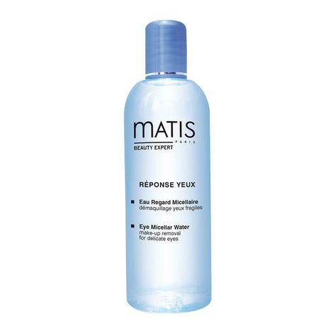 Matis Reponse Yeux Line očný odličovač 150 ml, Eye Micellar Water