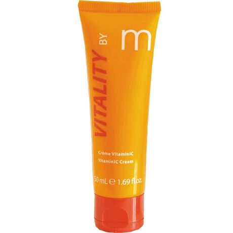 Matis Vitality By M energizujúci krém 50 ml, Vitamin C Cream