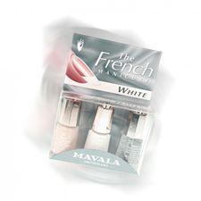 Mavala Mavala French Manicure manikúra, White