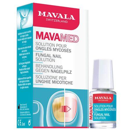 Mavala Mavamed lak na nechty 5 ml