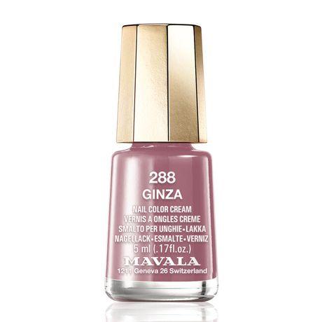 Mavala Mini color lak na nechty 5 ml, 288 Ginza