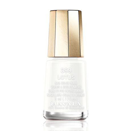 Mavala Mini color lak na nechty 5 ml, 399 Lotus