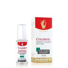 Mavala Produkty na nechty lesk na nechty 10 ml, Colorfix