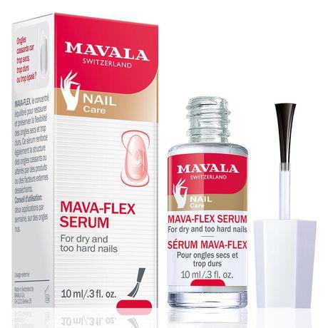 Mavala Produkty na nechty nechtové sérum 10 ml, Mava Flex