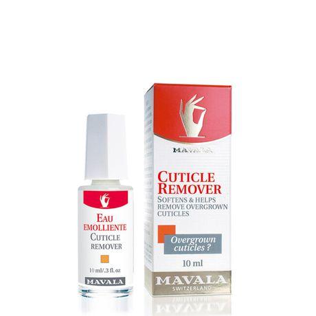 Mavala Produkty na nechty odstraňovač pokožky 10 ml, Cuticle remover