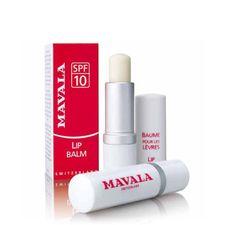 Mavala Produkty na tvár balzam na pery 4,5 g, Lip Balm