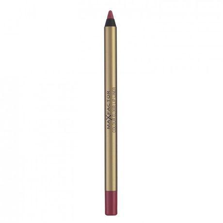 Max Factor Colour Elixir Lip Liner ceruzka na pery, 10 red rush