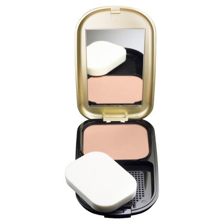 Max Factor Facefinity Compact make-up, 02 Ivory