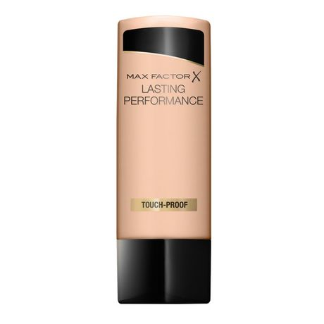 Max Factor Lasting Performance make-up, ivory beige 101