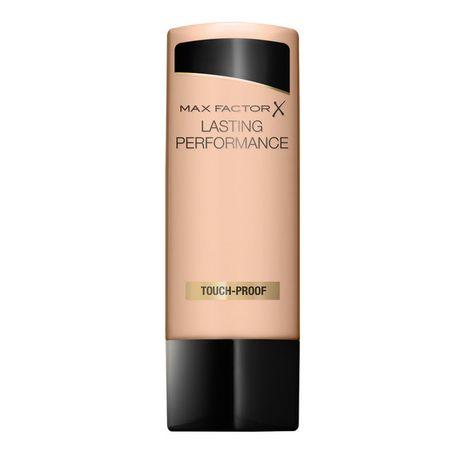 Max Factor Lasting Performance make-up, ivory beige 101