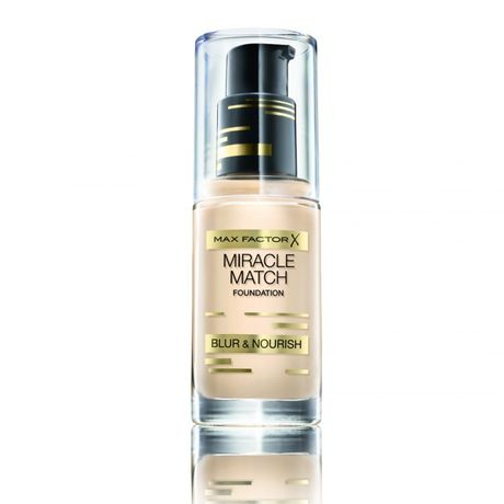 Max Factor Miracle Match make-up 30 ml, 55 beige