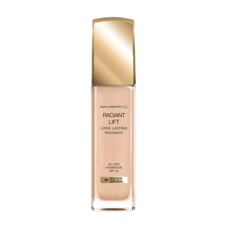 Max Factor Radiant Lift make-up 30 ml, 55 Golden Natural