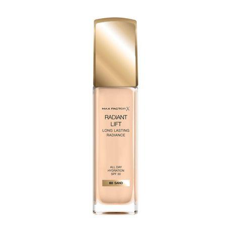 Max Factor Radiant Lift make-up 30 ml, 60 Sand