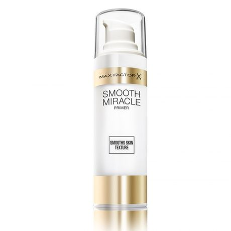 Max Factor Smooth Miracle Primer podklad pod make-up 30 ml