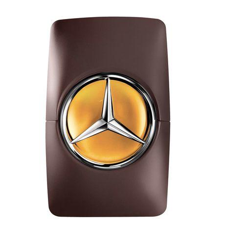 Mercedes Benz Man Private parfumovaná voda 100 ml