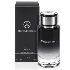 Mercedes Benz Mercedes Benz Intense toaletná voda 120 ml