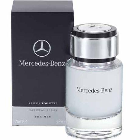 Mercedes Benz Mercedes Benz toaletná voda 120 ml
