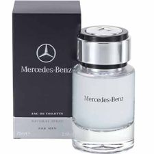 Mercedes Benz Mercedes Benz toaletná voda 75 ml
