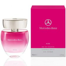 Mercedes Benz Rose toaletná voda 90 ml
