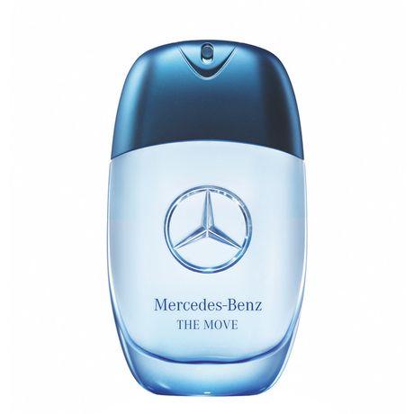 Mercedes Benz The Move toaletná voda 100 ml