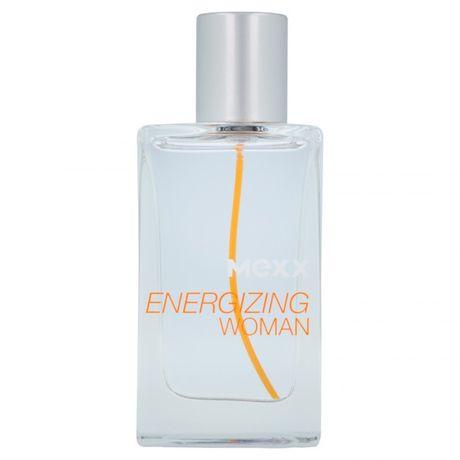 Mexx Energizing Woman parfumovaná voda 30 ml
