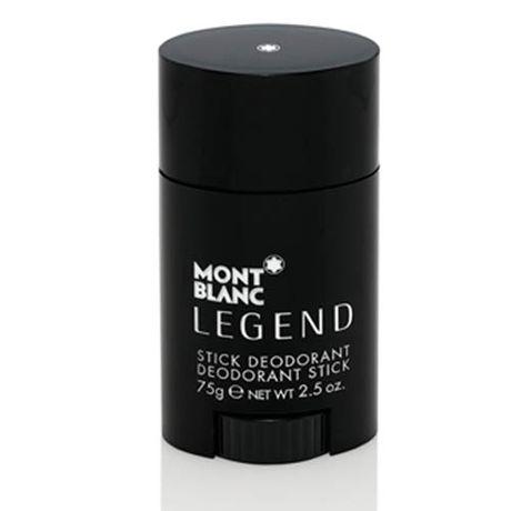 Mont Blanc Legend dezodorant stick 75 g