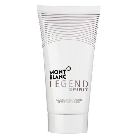 Mont Blanc Legend Spirit balzam po holení 150 ml