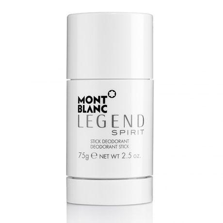 Mont Blanc Legend Spirit dezodorant stick 75 g