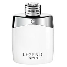 Mont Blanc Legend Spirit toaletná voda 100 ml