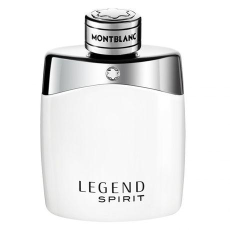 Mont Blanc Legend Spirit toaletná voda 30 ml