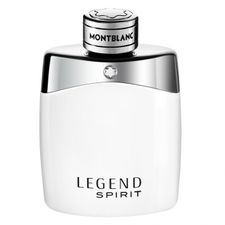 Mont Blanc Legend Spirit toaletná voda 50 ml