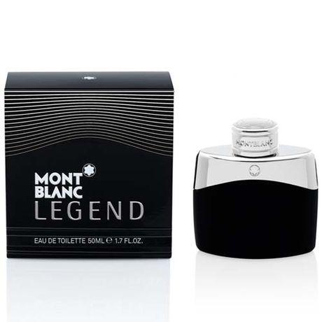 Mont Blanc Legend toaletná voda 30 ml