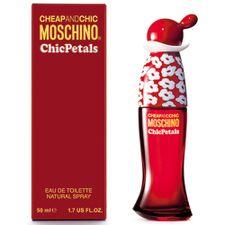 Moschino Chic Petals toaletná voda 100 ml