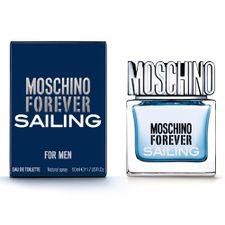 Moschino Forever Sailing toaletná voda 50 ml