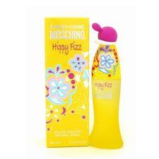 Moschino Hippy Fizz toaletná voda 50 ml