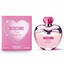 Moschino Pink Bouquet toaletná voda 50 ml