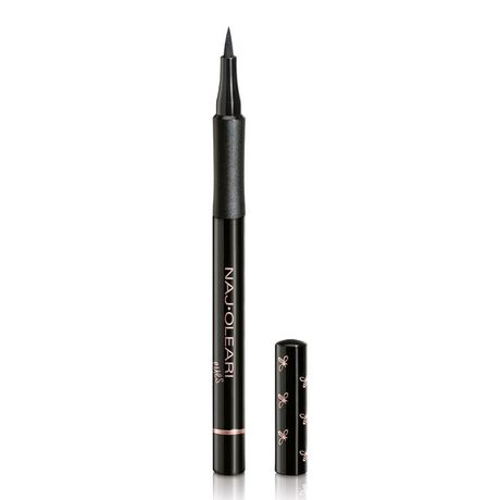 Naj Oleari One Touch Pen Eyeliner očná linka 1 ml, 01 Intense Black