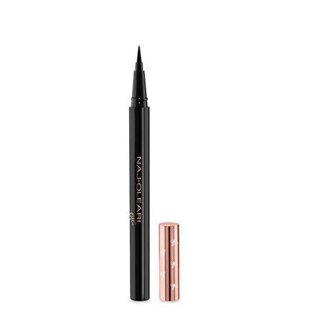 Naj Oleari Perfect Ink Easy Liner očná linka 0.5 g, 01 Black